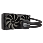 Corsair Cooling Hydro Series H115i